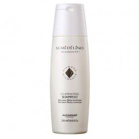Alfaparf Shampoo Semi di Lino Diamante Illuminating 250 ml