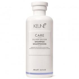 Keune Shampoo Silver Savior 300 ml