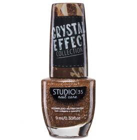 Studio 35 Esmalte Crystal Effect  #SQN