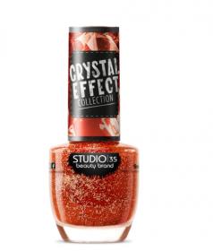 Studio 35 Esmalte Crystal Effect  #ToDeBoa