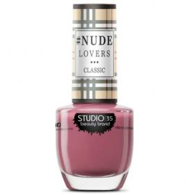 Studio 35 Esmalte Nude Lovers #Nudetentador 9ml