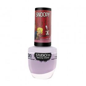 Studio 35 Esmalte Snoopy Dançarino