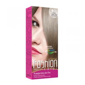 Yamá Mini Kit Fashion Color  N 9.1 + Ox 30 volumes 60ml