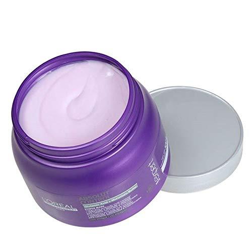 L'Oréal Máscara de Tratamento Absolut Control 500g