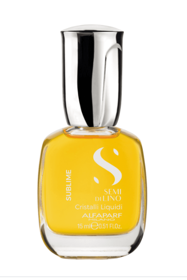 Alfaparf Semi Di Lino Diamond Cristalli 15 ml