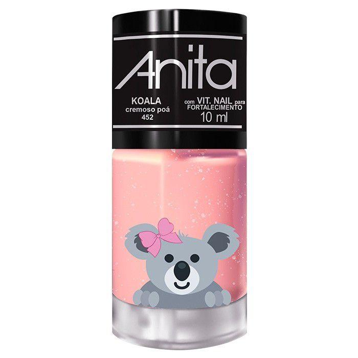 Anita Esmalte Koala 10ml
