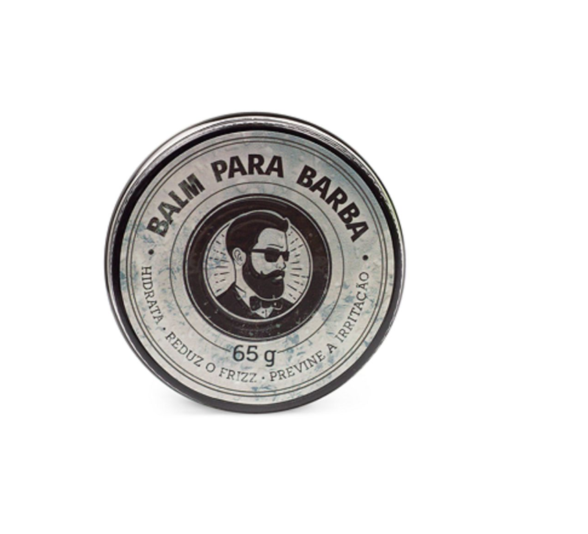 Barba de Respeito Balm para Barba 65g