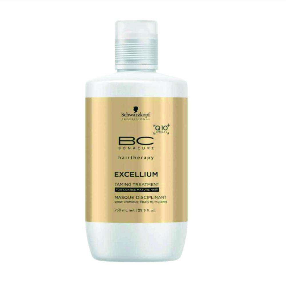 BC Excellium Taming Máscara Disciplinante 750 ml