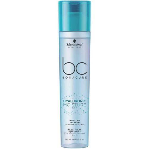 BC Hyaluronic Moisture Kick  Shampoo 250 ml