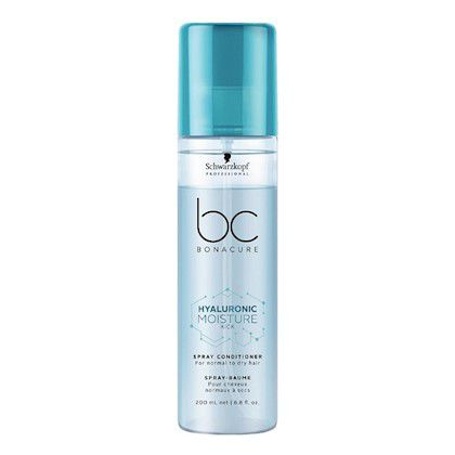 BC Hyaluronic Moisture Kick Spray Condicionador 200 ml