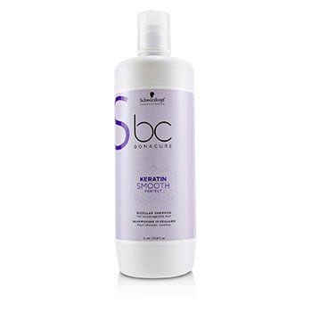 BC Keratin Smooth Perfect Shampoo 1000 ml