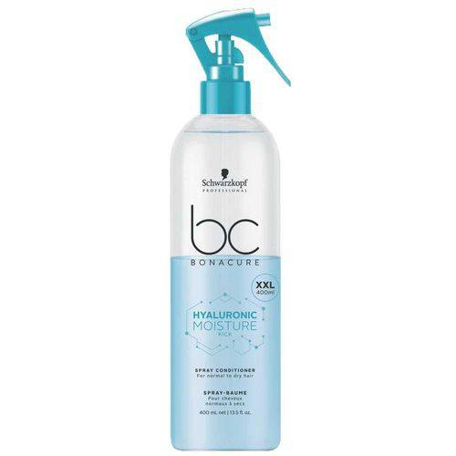 BC Hyaluronic Moisture Kick Condicionador Spray 400 ml