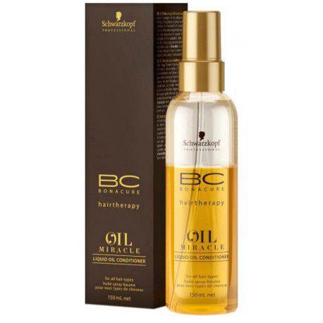 BC Oil Miracle Condicionador Spray Light 150 ml