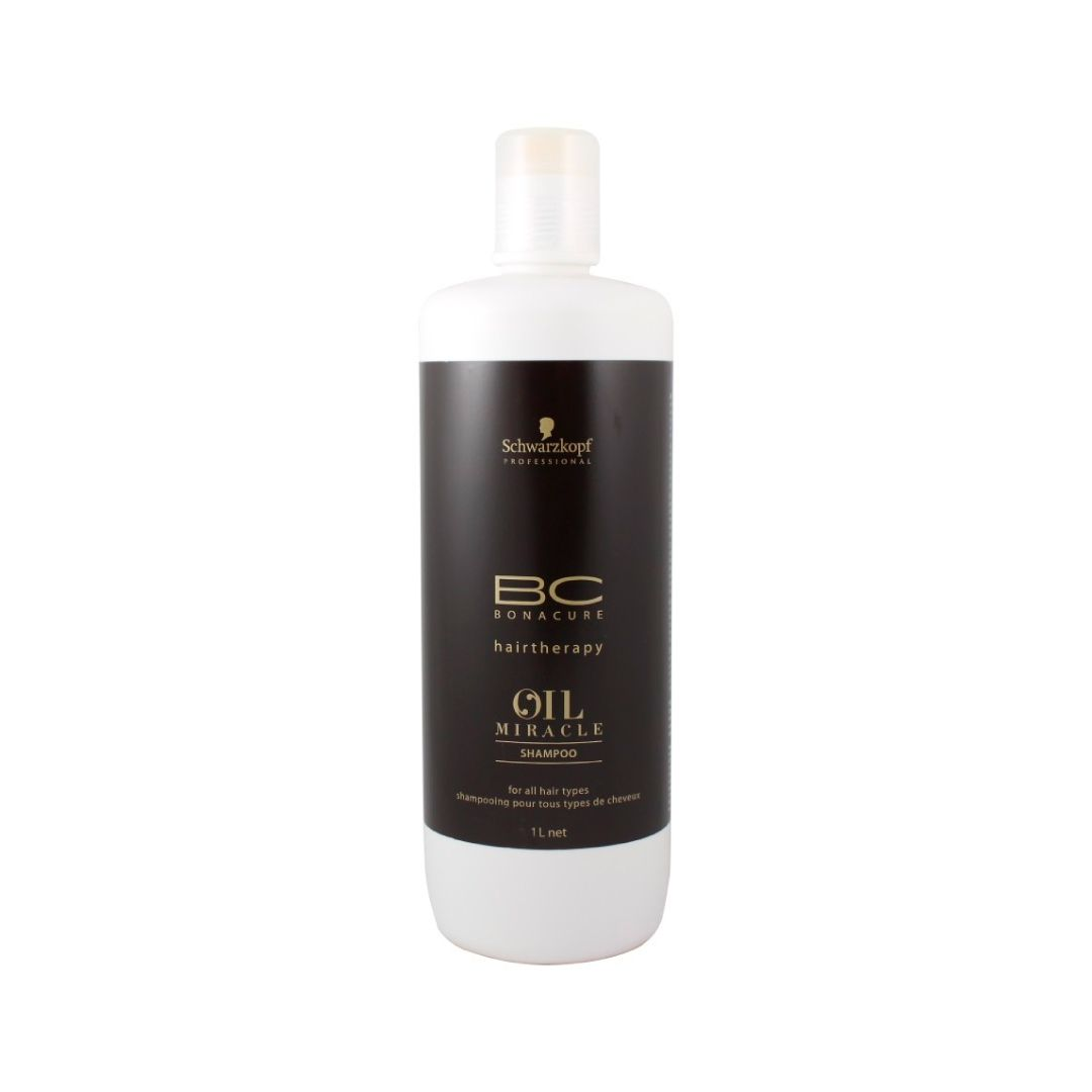 BC Oil Miracle Shampoo 1000 ml