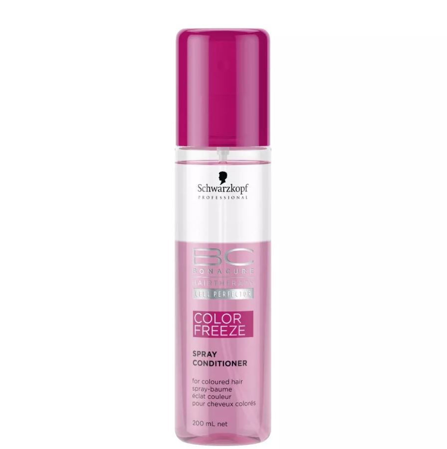 BC pH 4.5 Color Freeze Condicionador Spray 200 ml