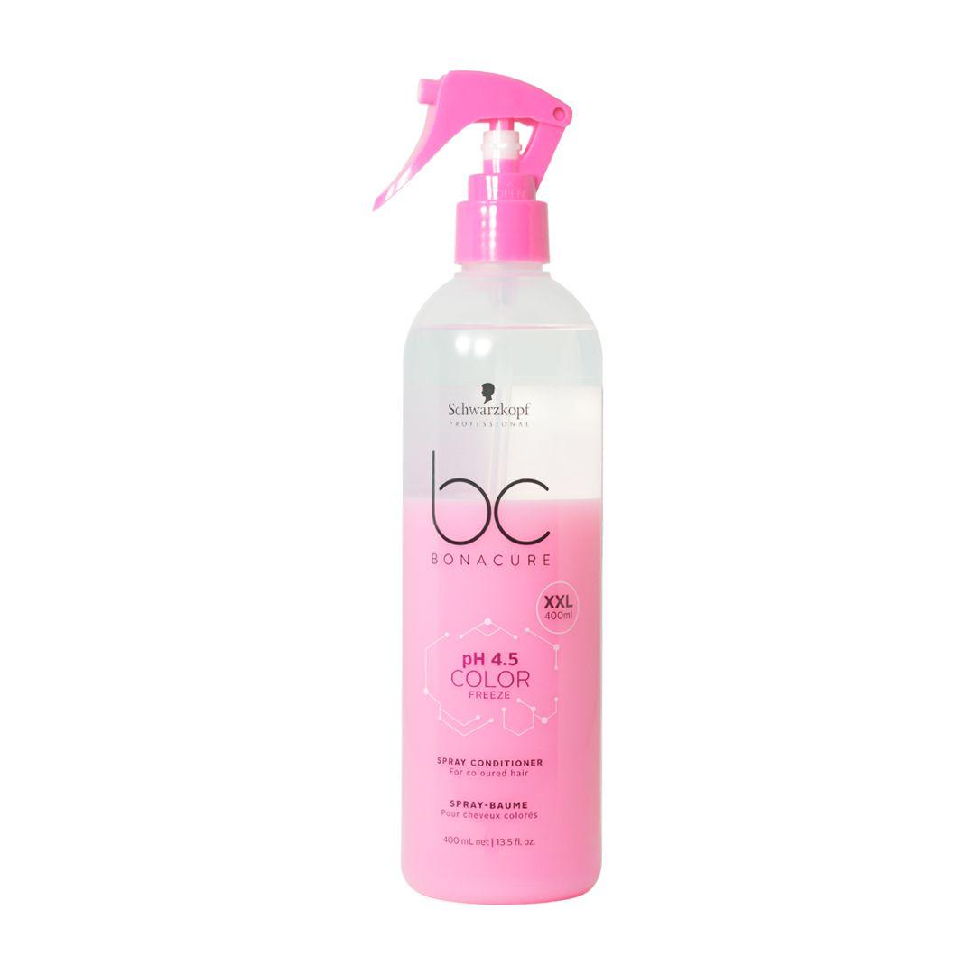 BC pH 4.5 Color Freeze Condicionador Spray 400 ml