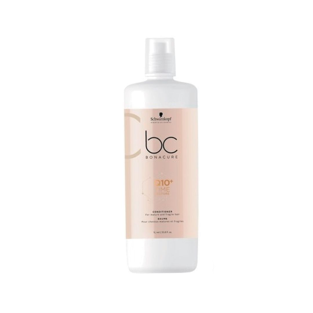 BC Q10+ Time Restore Condicionador 1000 ml