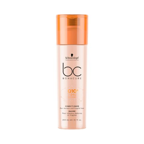 BC Q10+ Time Restore Condicionador 200 ml