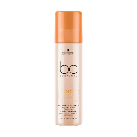 BC Q10+ Time Restore Condicionador Spray 200 ml