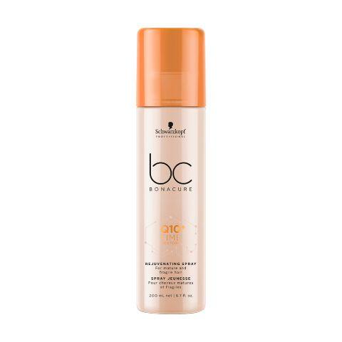 BC Q10+ Time Restore Condicionador Spray 200 ml