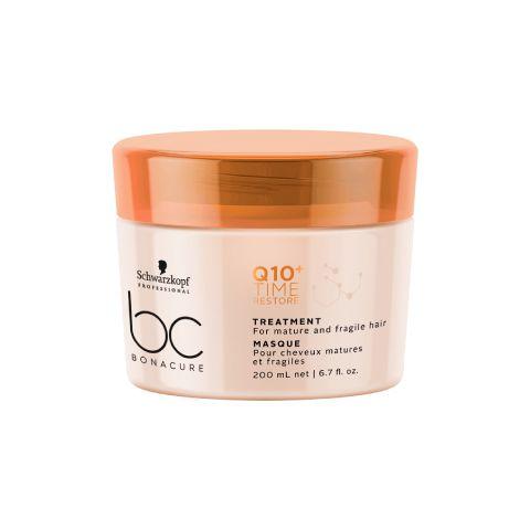 BC Q10+ Time Restore Máscara de Tratamento 200 ml