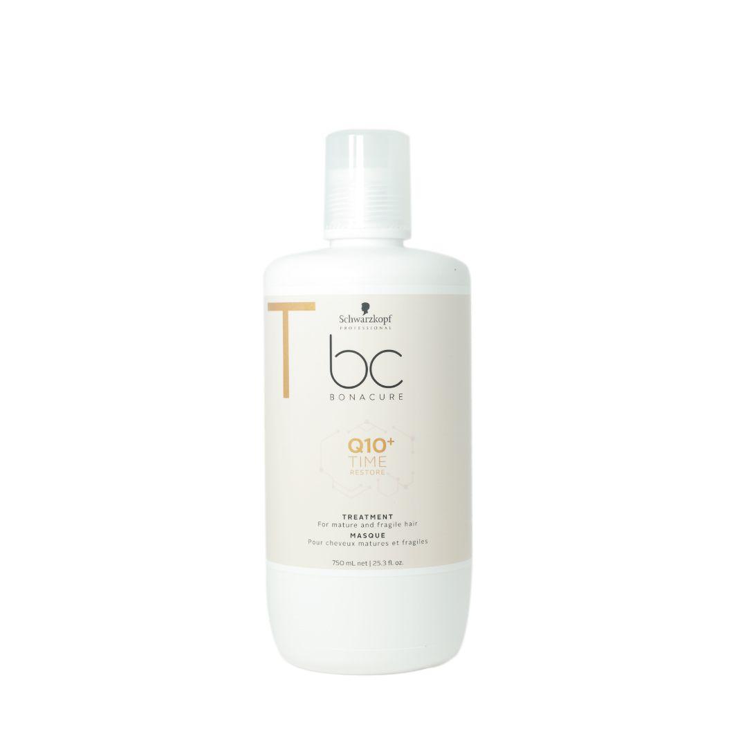 BC Q10+ Time Restore Máscara de Tratamento 750 ml
