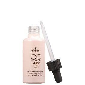 BC Q10 Time Restore Sérum Rejuvenescedor 30 ml