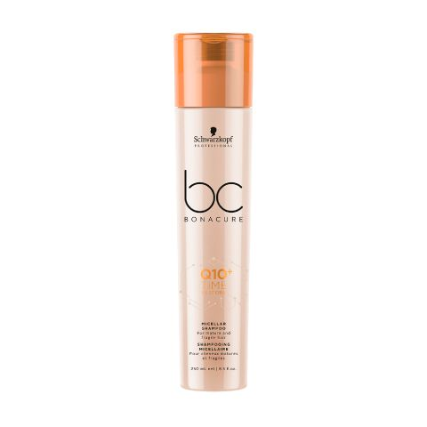 BC Q10+ Time Restore Shampoo 250 ml