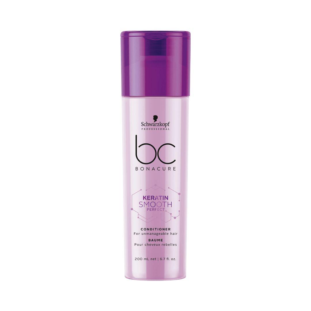 BC Keratin Smooth Perfect Condicionador 200 ml