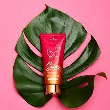 BC Bonacure Sun Protect Máscara 2 em 1 150ml