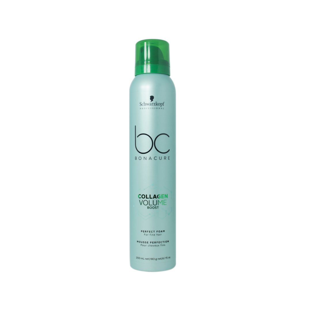 BC Collagen Volume Boost Espuma de Perfeição 200 ml