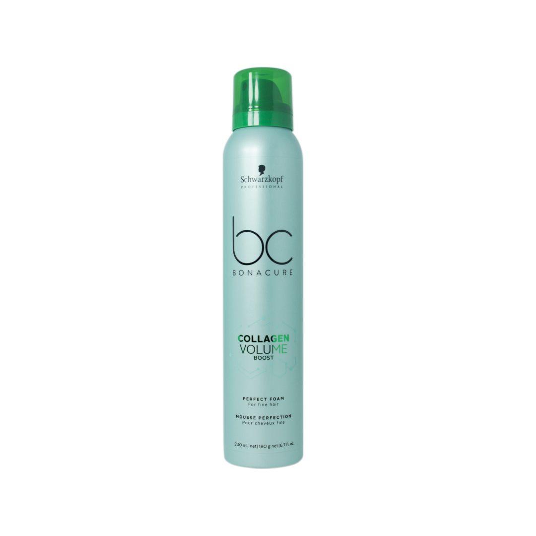 BC Collagen Volume Boost Espuma de Perfeição 200 ml