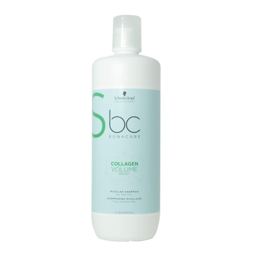 BC Collagen Volume Boost Shampoo 1000 ml