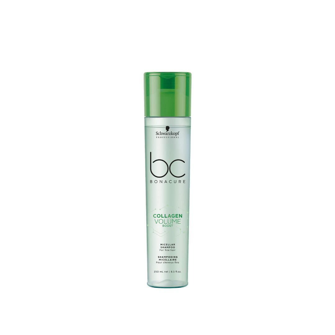 BC Collagen Volume Boost Shampoo 250 ml