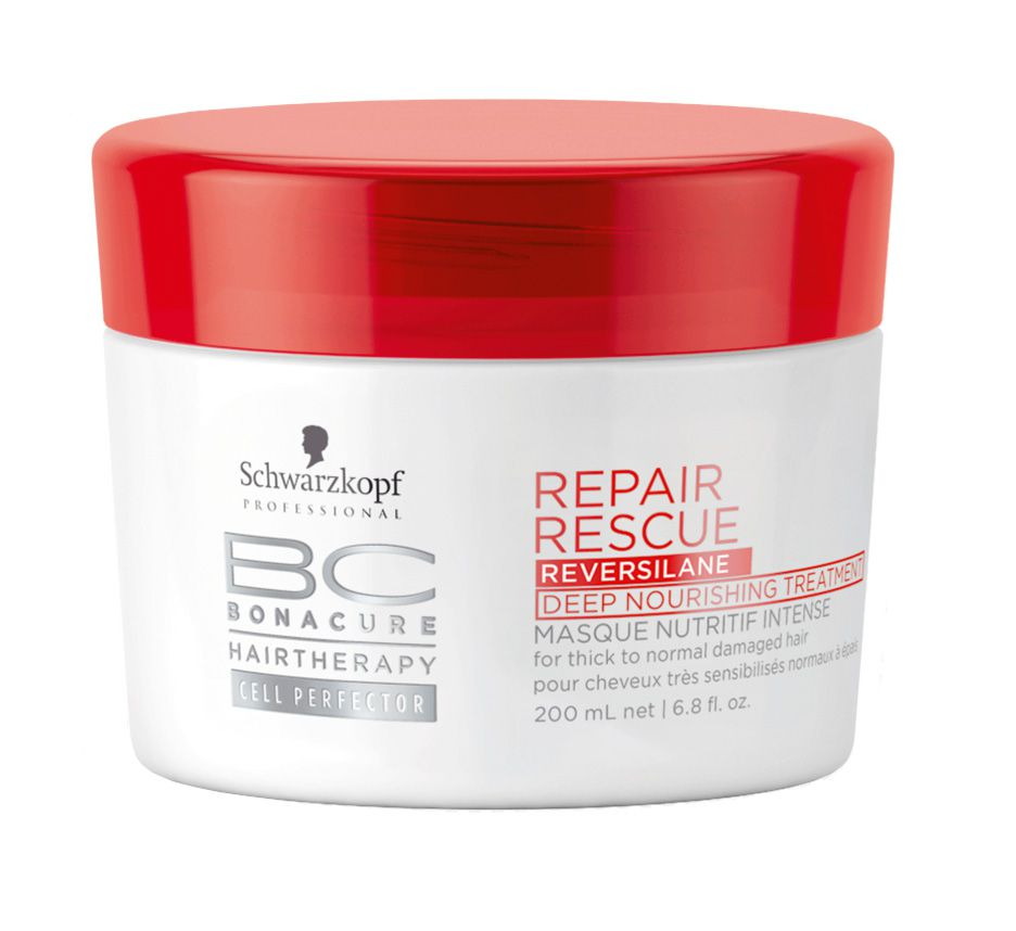 BC Cell Repair Rescue Máscara de Tratamento 200 ml