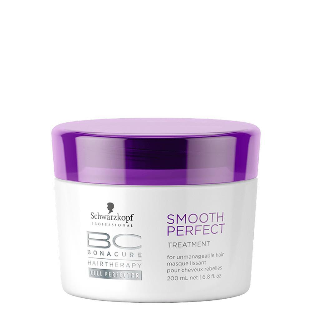 BC Cell Smooth Perfect Máscara de Tratamento 200 ml