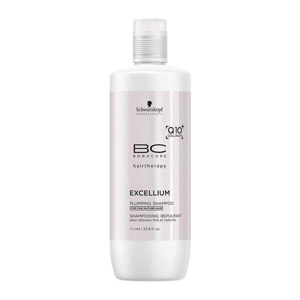BC Excellium Plumping Shampoo Densificador 1000 ml