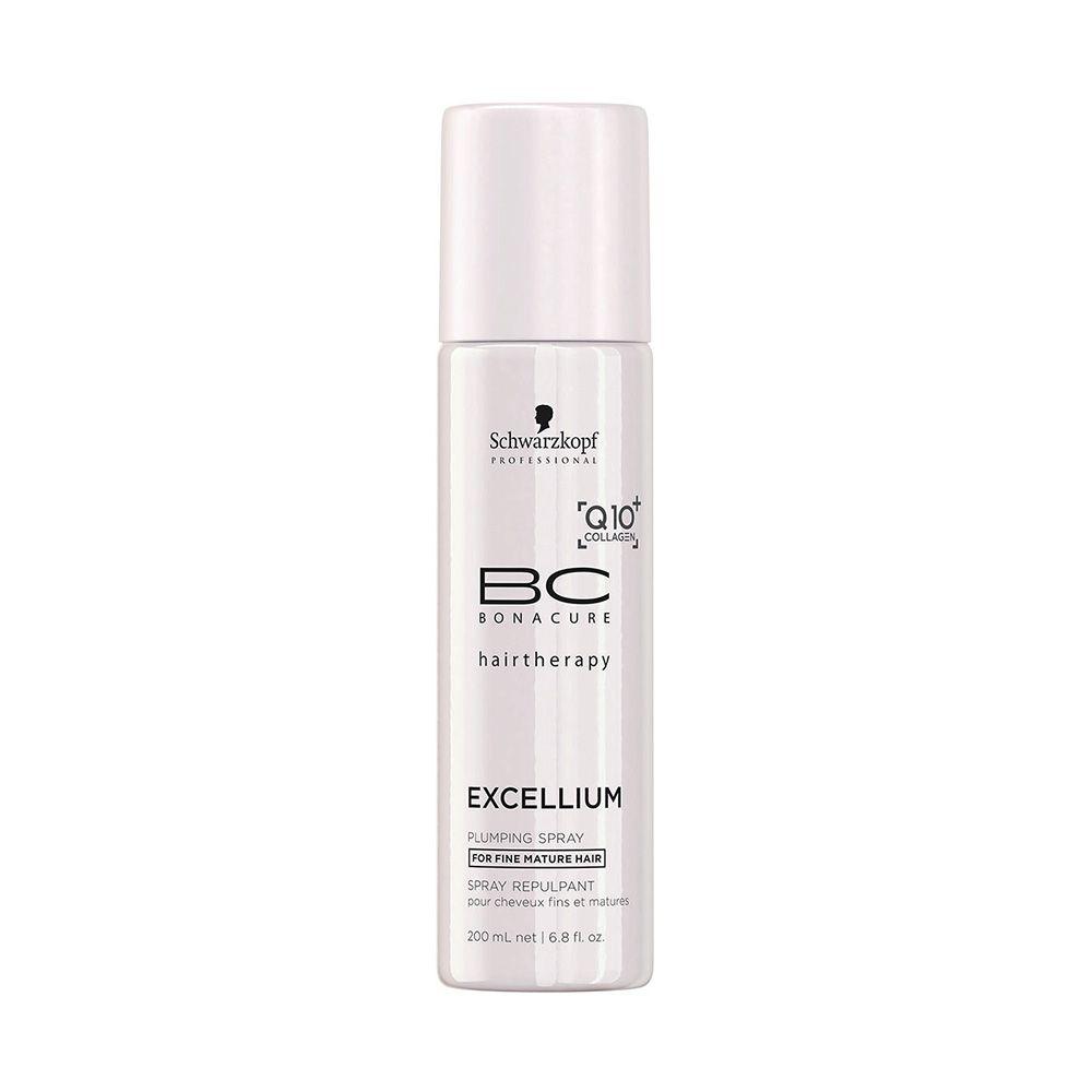 BC Excellium Plumping Spray Densificador 200 ml
