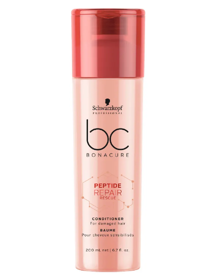 BC Peptide Repair Rescue Condicionador 200 ml