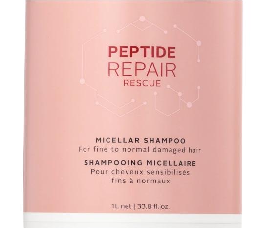 BC Peptide Repair Rescue Shampoo 1000 ml