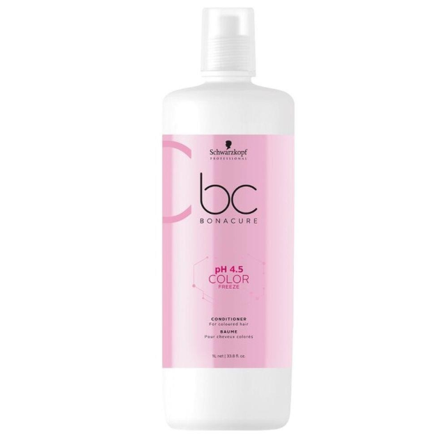 BC pH 4.5 Color Freeze Condicionador 1000 ml