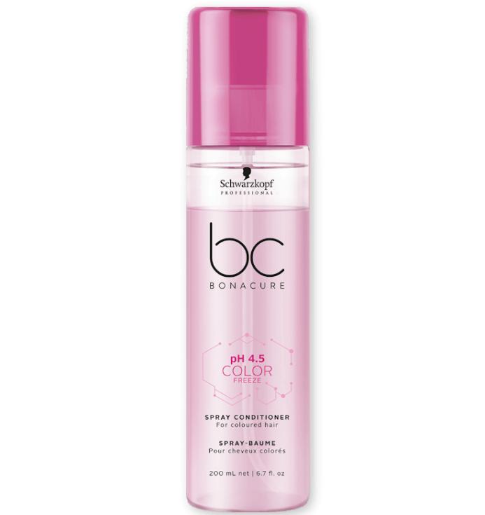 BC pH 4.5 Color Freeze Condicionador Spray 200 ml
