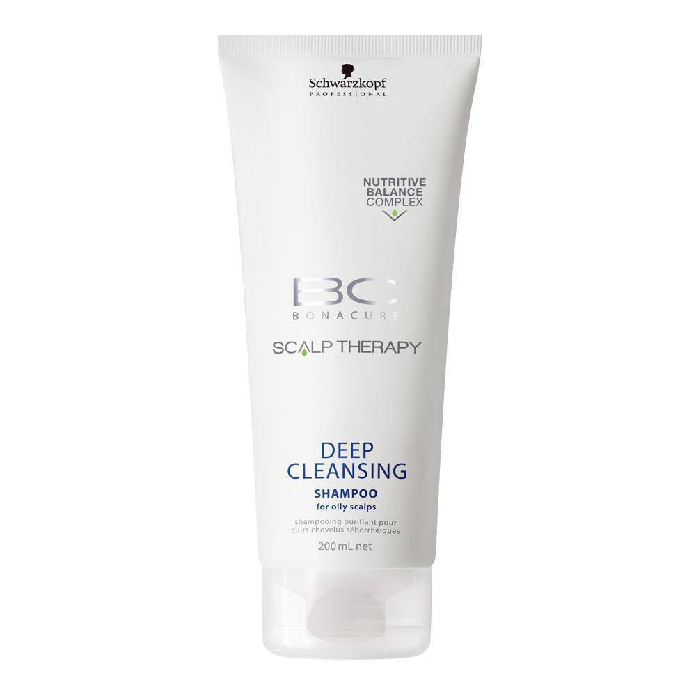 Bc Scalp Therapy Shampoo Anti-oleosidade 200ml