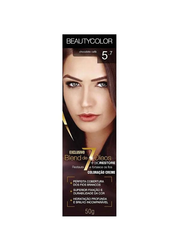 Beautycolor Coloração 5-7