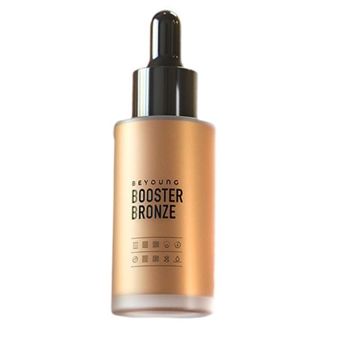 Beyoung Booster Facial Bronze 29ml