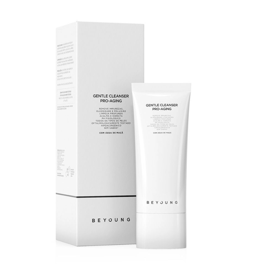 Beyoung Gentle Cleanser Pro-Aging 90g