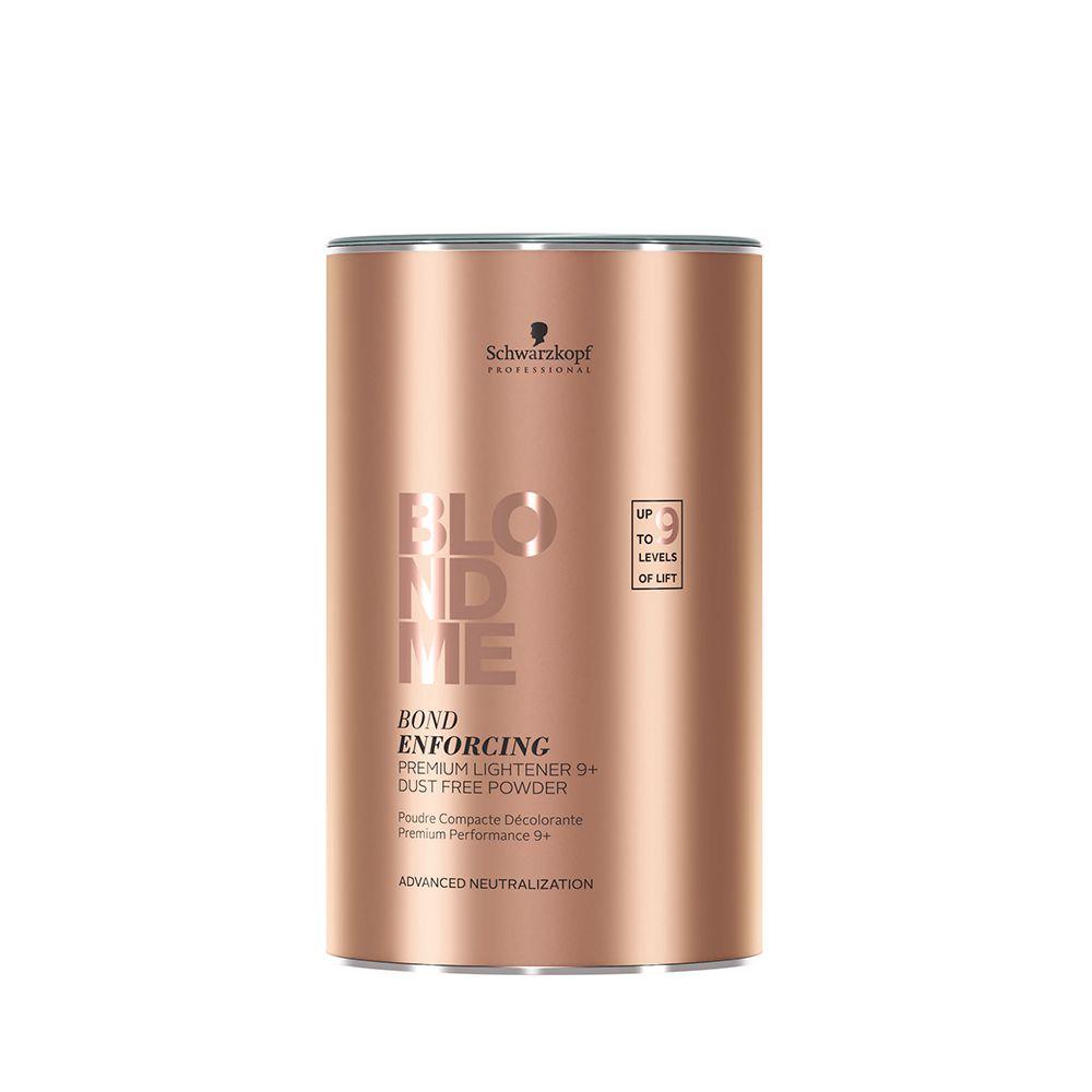 BlondMe Enforcing Premium 9+ Pó Descolorante 450gr
