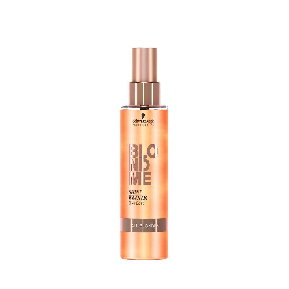 BlondMe All Blondes Elixir de Brilho 150 ml