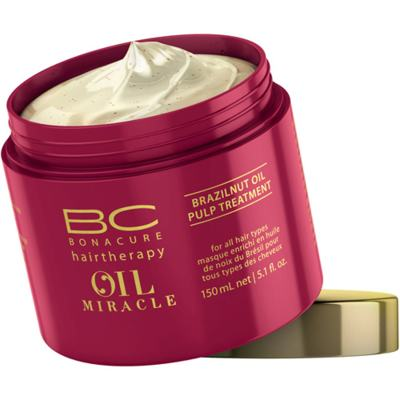 BC Oil Miracle Brazilnut Máscara 150 ml