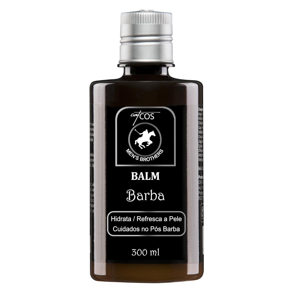 Catcos Men's Balm Pós Barba 300 ml